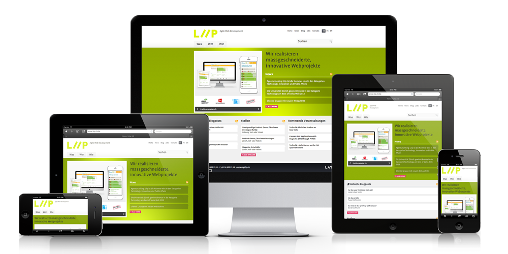 Guide To Understanding The Necessity Of Responsive Web Design & Search Engine Optimisation Services