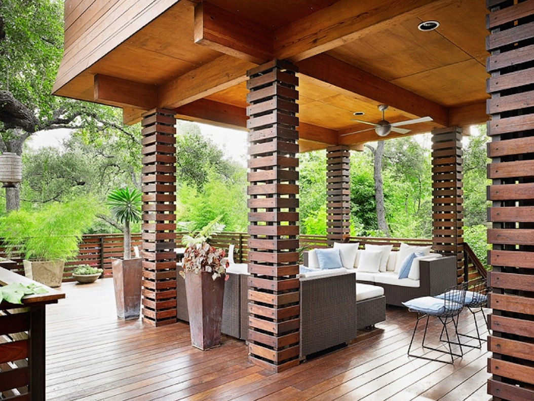 10 Amazing And Creative Features That Make A Great Deck
