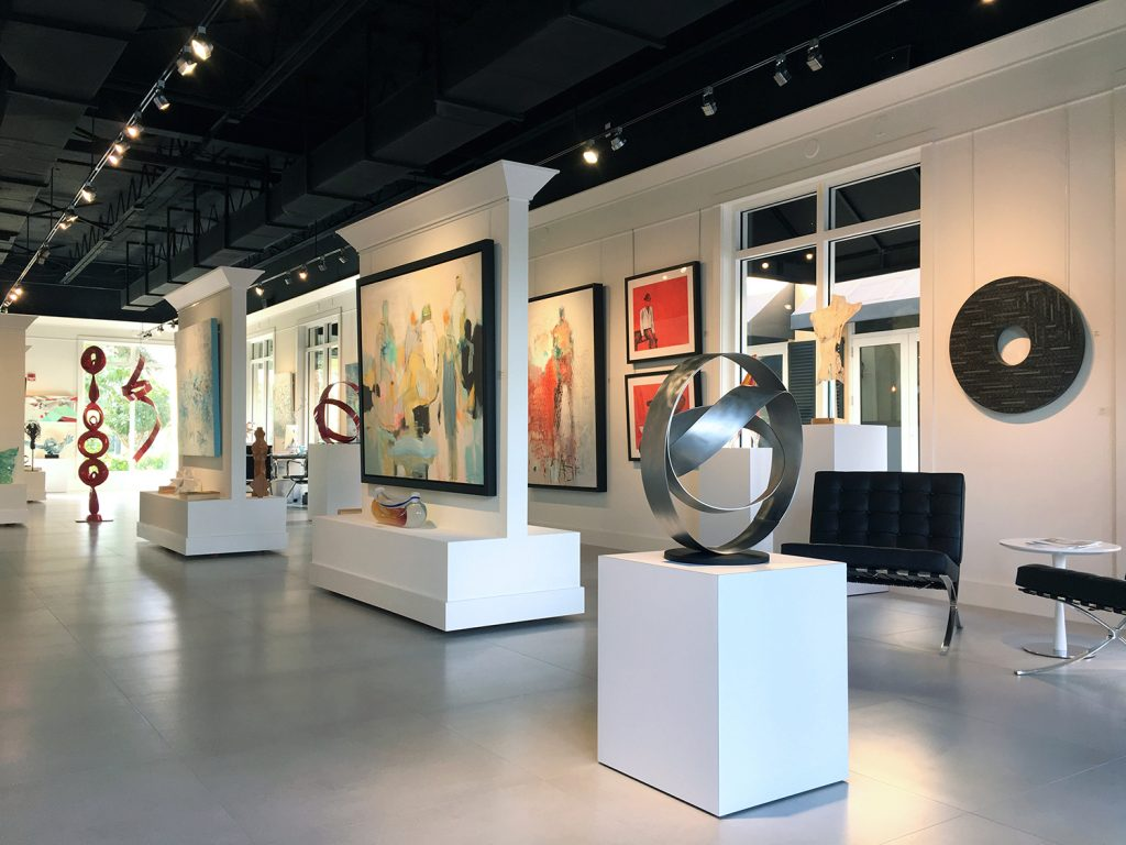 Ft. Lauderdale Art Gallary