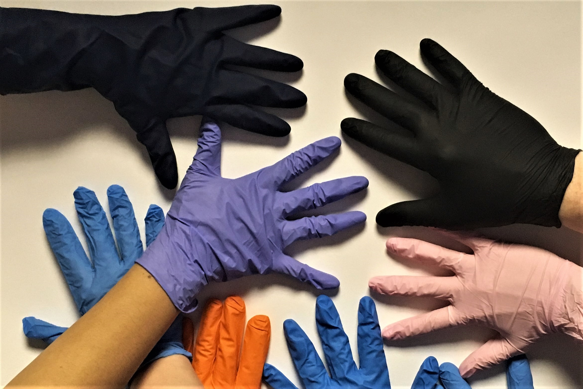 Nitrile Gloves and Why Is It So Important