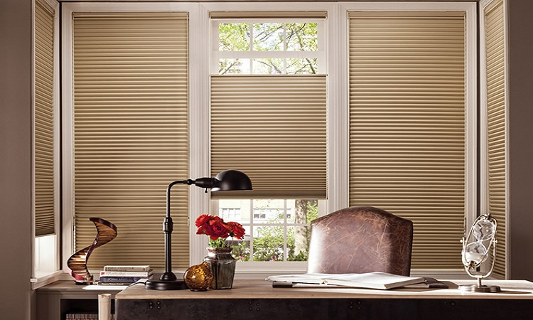 How Can You Choose The Best Company For Purchasing Window Blinds