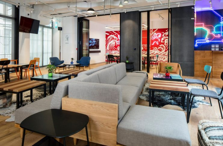 What To Look For When Choosing A Hong Kong Coworking Space