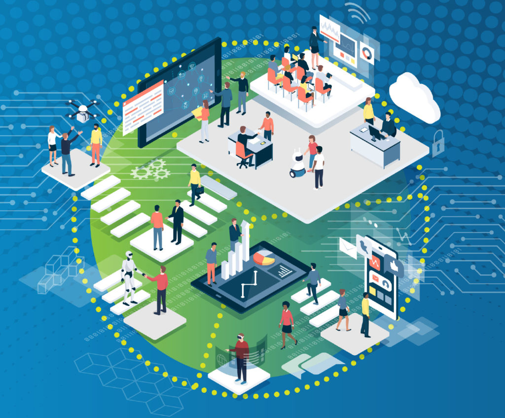Data Science, Its Advancements And Upcoming Innovations In Society
